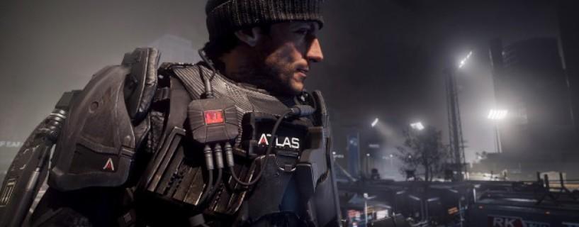 موصفات التشغيل الرسمية للعبة Call of Duty: Advanced Warfare