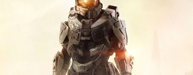 رصد تاريخ إصدار لعبة Halo 5 : Guardians