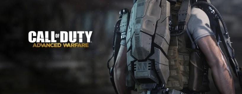 أسماء الخرائط والأطوار والأسلحة في Call of Duty: Advanced Warfare