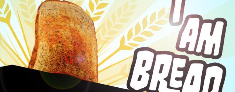 I Am Bread – اللعبة الجديدة من مطوري Surgeon Simulator