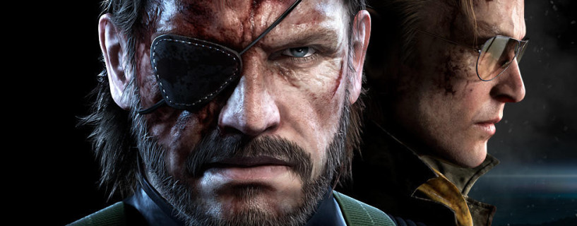 Metal Gear Solid 5: Ground Zeroes official release date for Steam revealed