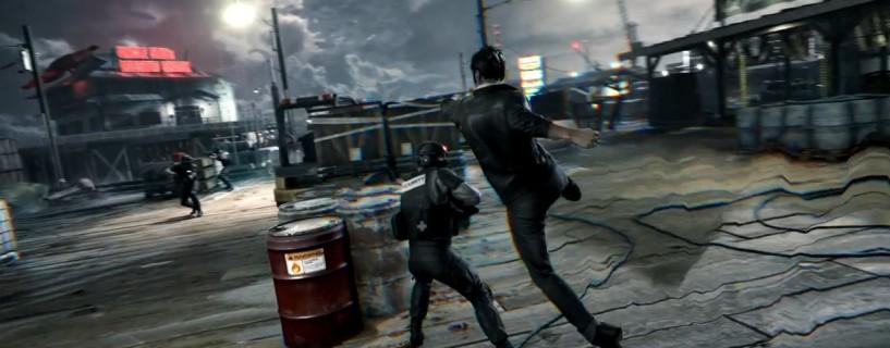 لعبة Quantum Break متوفرة حاليا للتحميل المسبق على اكسبوكس ون