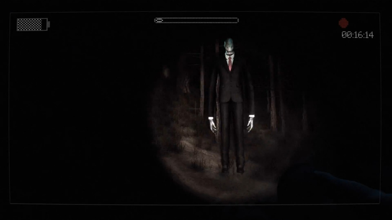 Photo of Slender: The Arrival is coming to current-gen consoles and Wii U