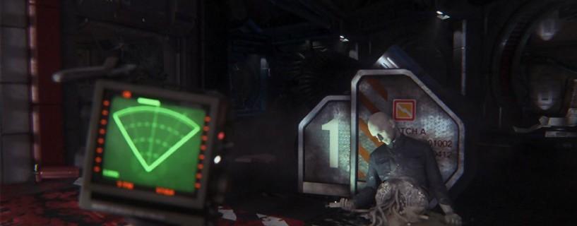 فيديو: إنطباعاتنا عن Alien: Isolation