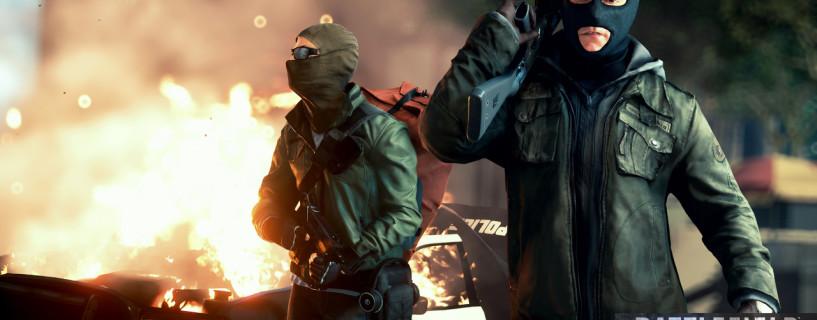الإعلان رسميا عن موعد إصدار Battlefield Hardline