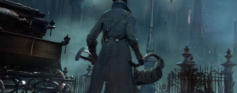 Bloodborne Targeted to Run at 1080p/30fps