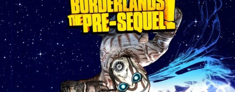 صدور تقاييم مراجعات Borderlands: The Pre-Sequel بالإضافة إلى عرض الإطلاق