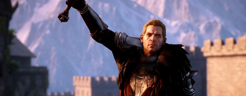 Dragon Age: Inquisition PC Requirements Revealed