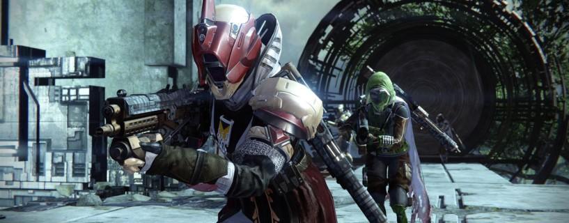 أكثر من 3 ملايين لاعب يدخلون إلى Destiny يوميا