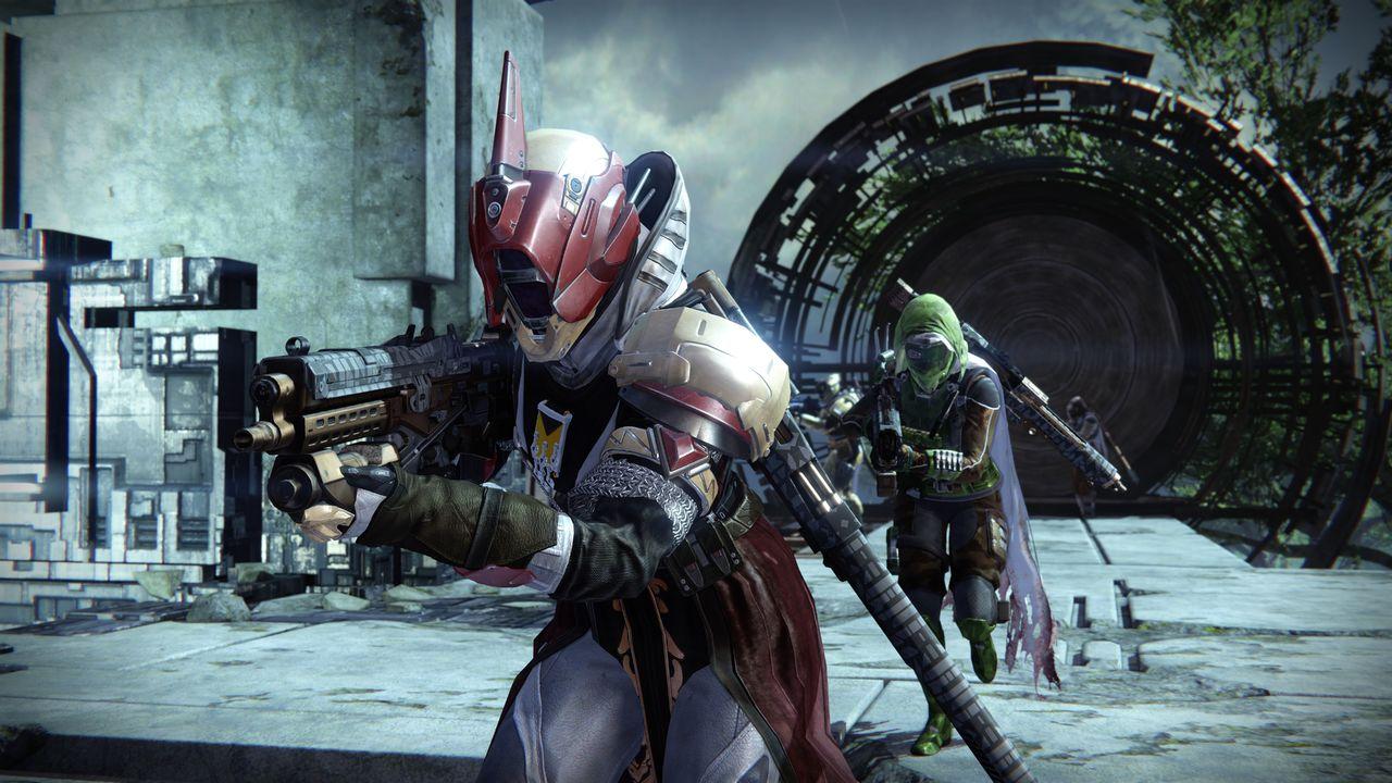Photo of أكثر من 3 ملايين لاعب يدخلون إلى Destiny يوميا