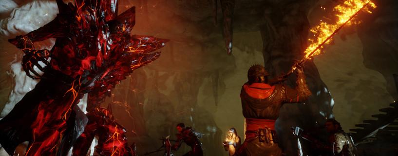 الكشف رسميا عن المواصفات التقنية للعبة Dragon Age Inquisition على أجهزة الجيل الحالي