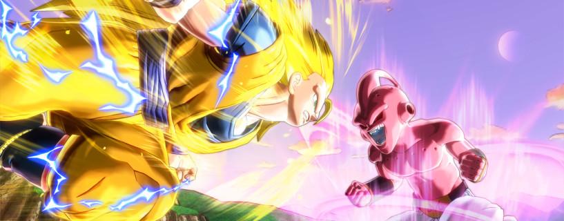 الكشف عن مواصفات تشغيل Dragon Ball: Xenoverse على PC