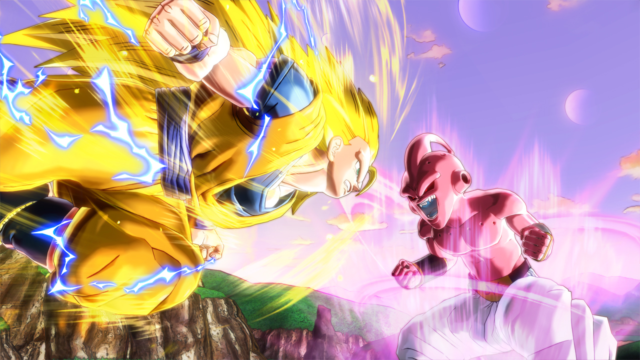 Photo of Dragon Ball: Xenoverse PC System Requirements Released