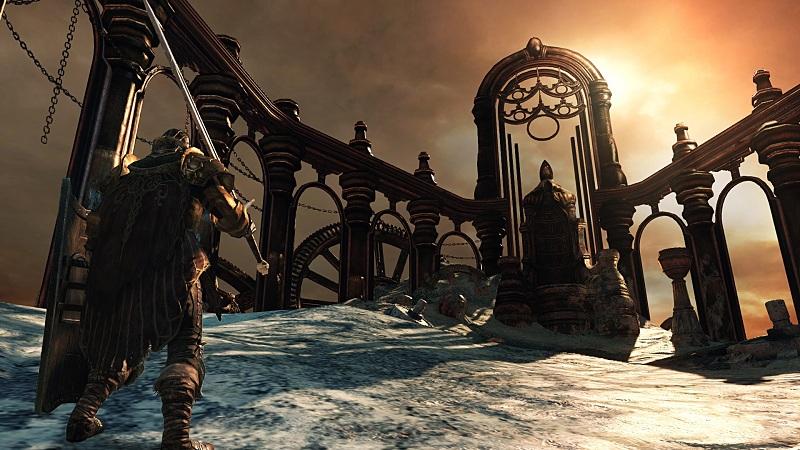 Photo of محتويات إضافية جديدة لـ Dark Souls 2 قد تكون في الأفق