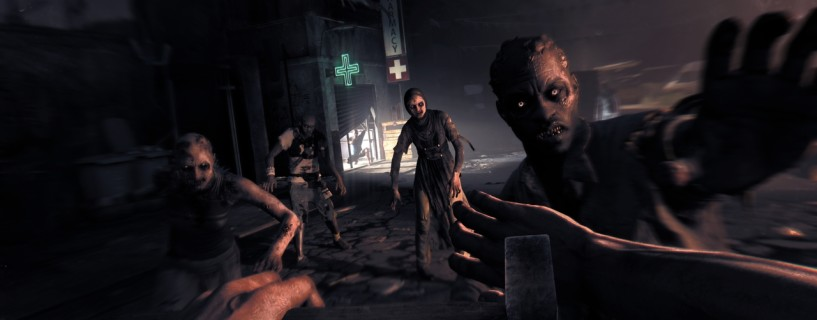 Dying Light Steam 4-Pack Available Now For Pre-Order