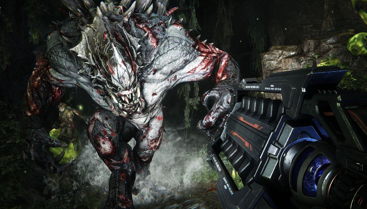 Photo of حصول Evolve على عرض جديد يركز على مخلوق Goliath في اللعبة