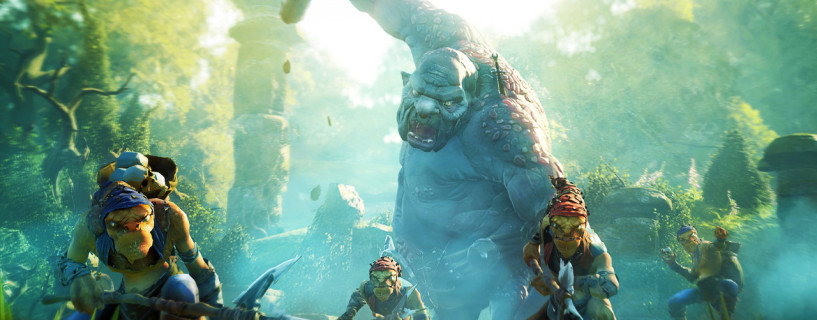 النسخة التجريبية المغلقة للعبة Fable Legends على الأبواب وبداية إرسال الدعوات