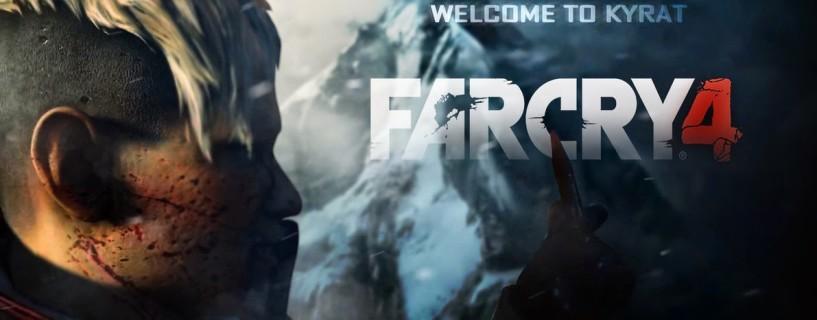 إليك ما الذي ستتحصل عليه في محتوى Hurk's Redemption للعبة Far Cry 4