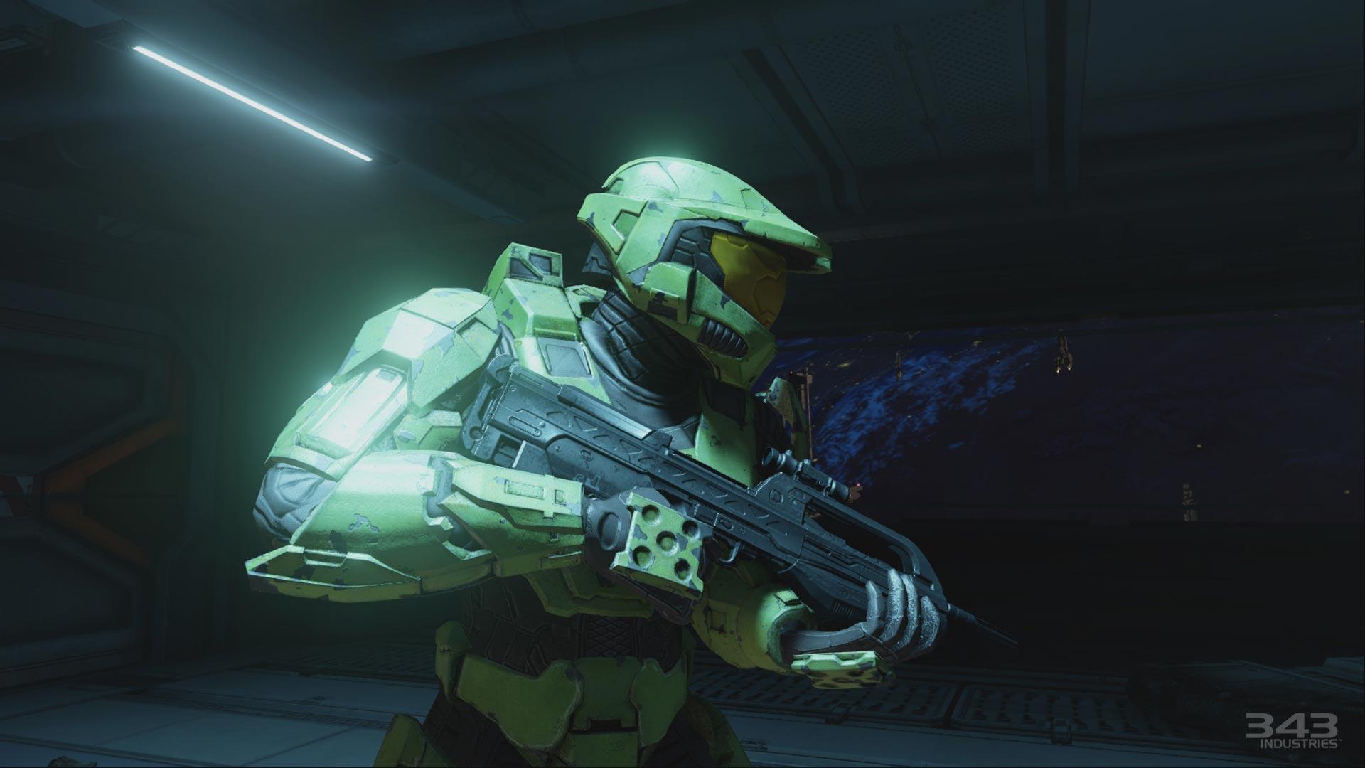 Photo of Halo: The Master Chief Collection ستطلب تحديثاً عند الإصدار مساحته 20 جيجابايت