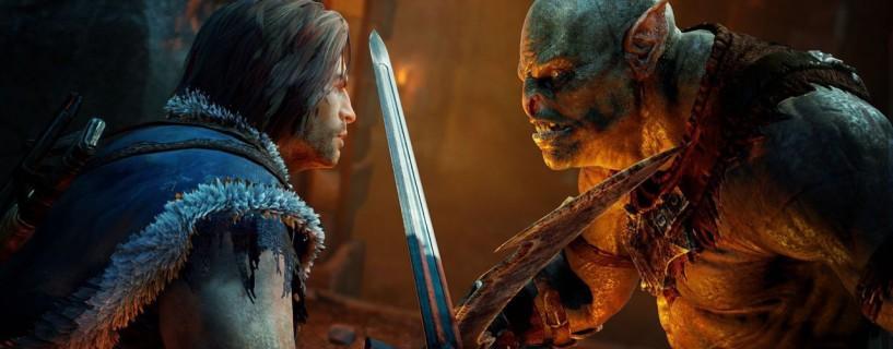 إضافة خاصية إلتقاط الصور في لعبة Middle-earth: Shadow of Mordor