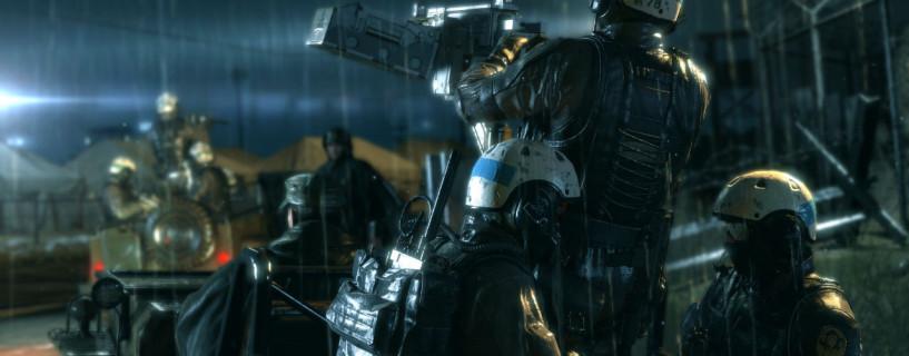 الكشف عن موعد إصدار Metal Gear Solid 5: Ground Zeroes على PC
