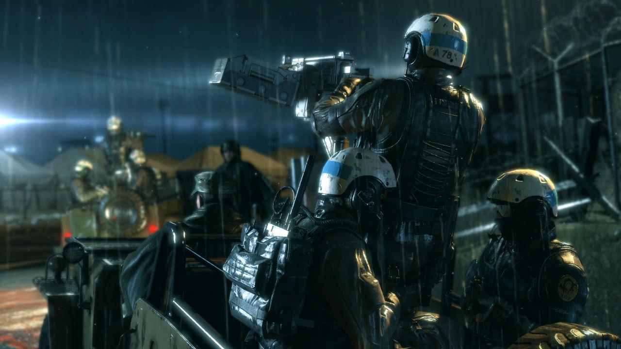 Photo of الكشف عن موعد إصدار Metal Gear Solid 5: Ground Zeroes على PC