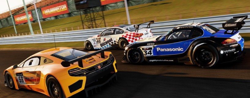 Project CARS Gets New Gameplay videos