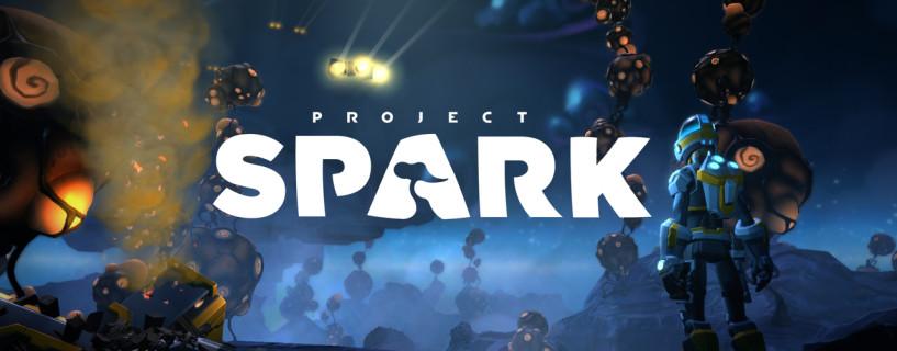 صدور Project Spark رسميًا