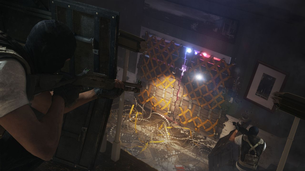 Photo of رسميا Rainbow Six Siege ستعمل بمعدل 60 إطار في الثانية على كل أجهزة
