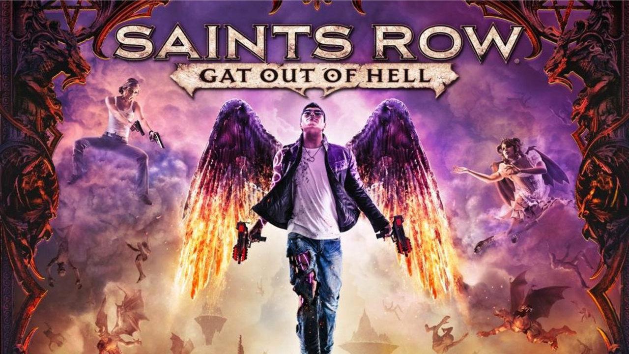 Photo of تقديم موعد صدور Saint's Row: Gat out of Hell إلى موعد أقرب