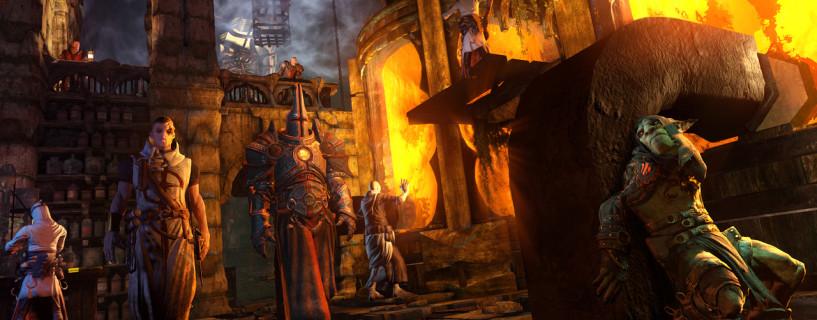 Styx: Master of Shadows تتحصل على عرض إطلاق
