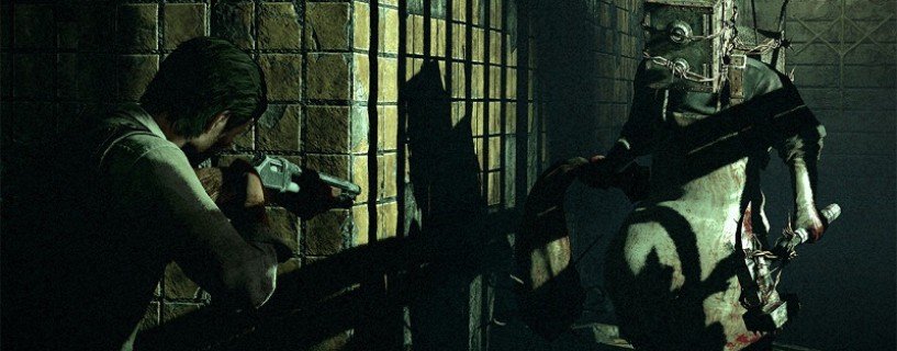 New trailer for The Evil Within ignites our excitement