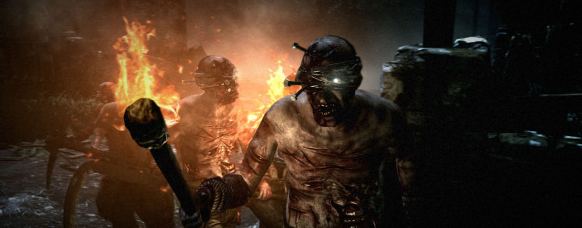 Evil Within's Minimum PC Requirements Revealed