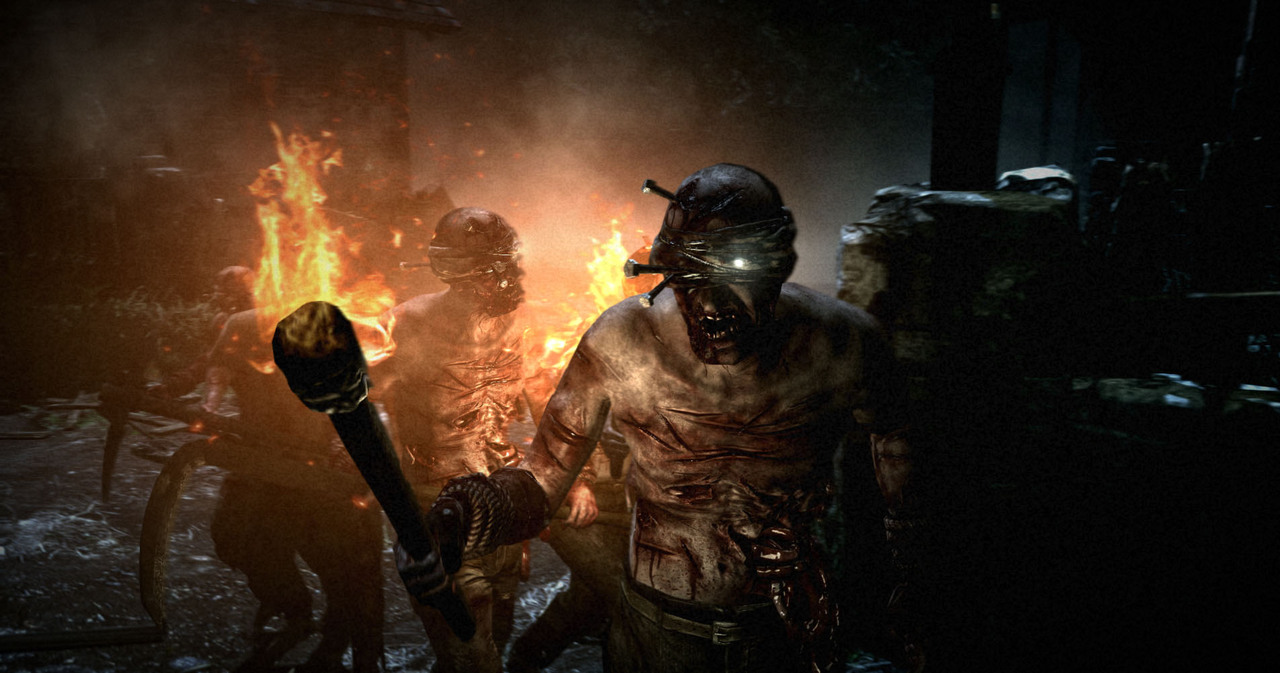 Photo of Evil Within's Minimum PC Requirements Revealed