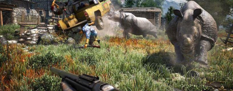 عرض تشويقي لحزمة Far Cry 4 Season Pass