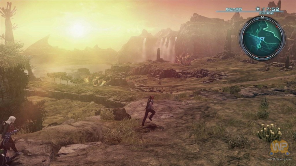 xenoblade chronicles x emulator pc