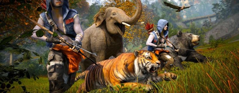 إنطباعاتنا عن Far Cry 4 Multiplayer