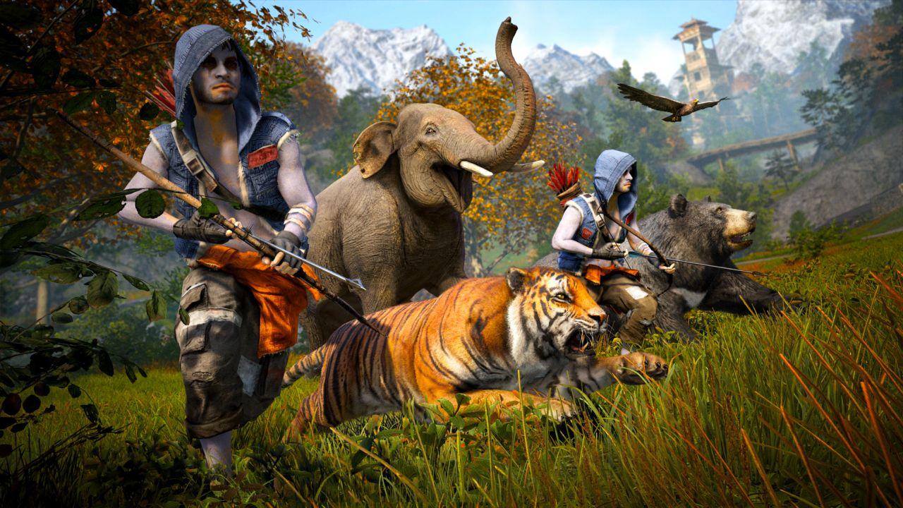 Photo of إنطباعاتنا عن Far Cry 4 Multiplayer