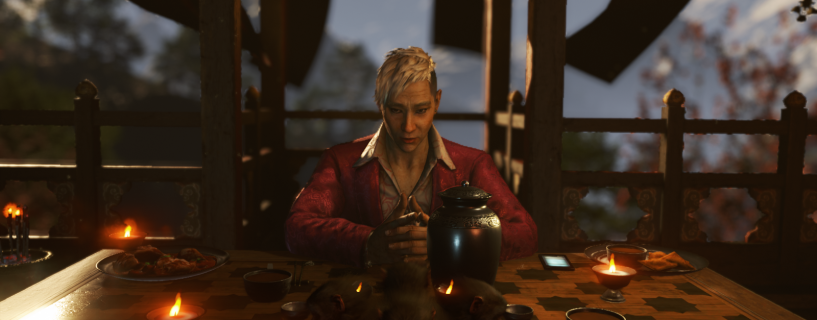 مراجعة لعبة Far Cry 4
