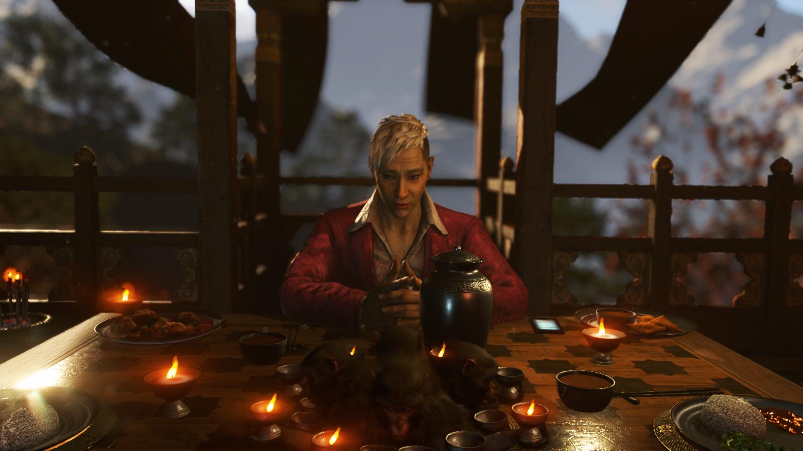 Photo of مراجعة لعبة Far Cry 4