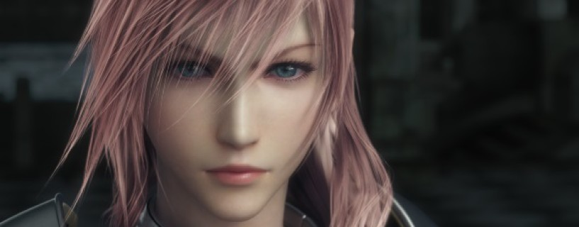 Final Fantasy XIII-2 is coming to PC this December