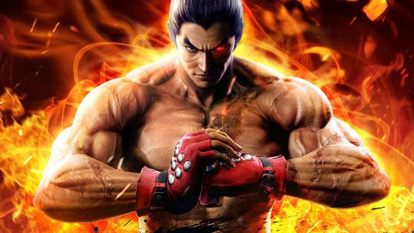 Photo of الكشف عن شخصيات جديدة ضمن عرض لعب جديد لـ Tekken 7