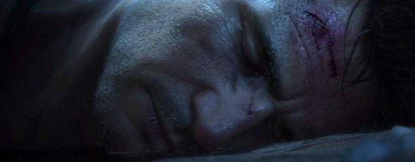 المخرج الإبداعي للعبة Uncharted 4 يشوق لشيء ما في حدث The Game Awards