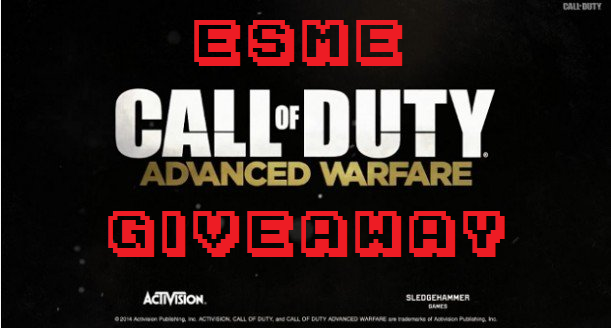 Photo of اربح 5 نسخ Call of Duty Advanced Warfare كود الحرب المتقدمة