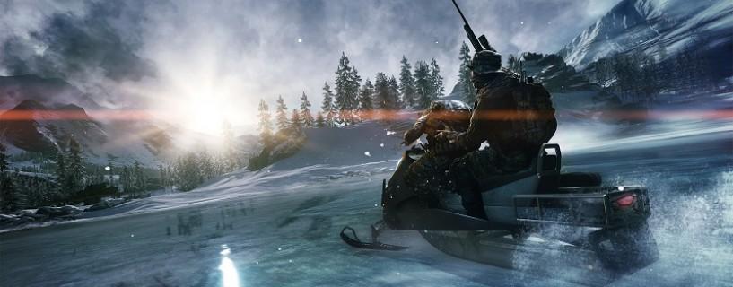 شاهد أسرار Battlefield 4: Final Stand التي قامت Dice بتخبئتها لمعجبي اللعبة