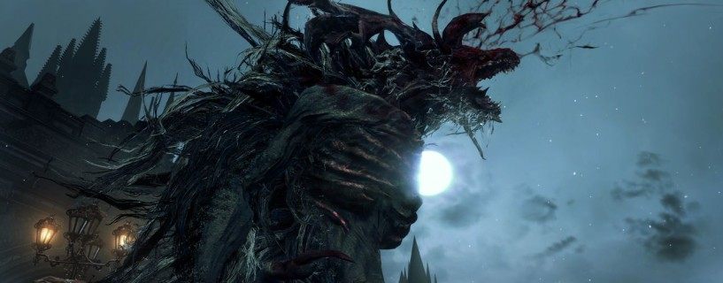 Playstation 4 Exclusive Bloodborne gets delayed