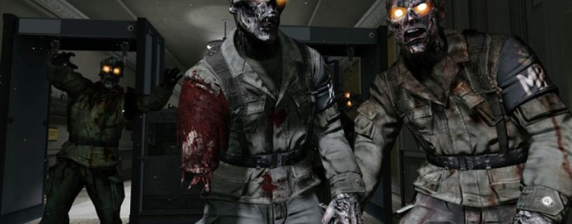 Call of Duty: Advanced Warfare will include zombies