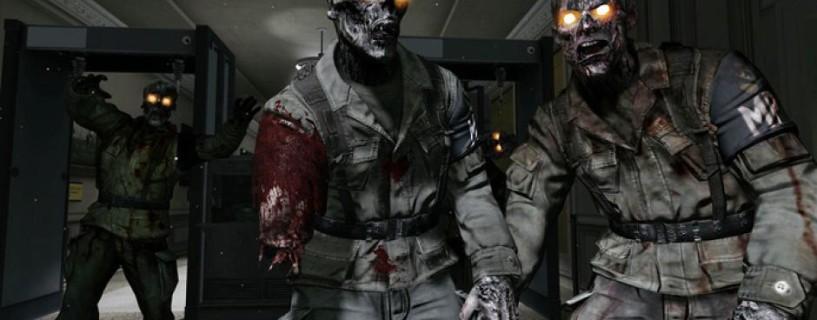 Call of Duty: Advanced Warfare ستحتوي على زومبيز