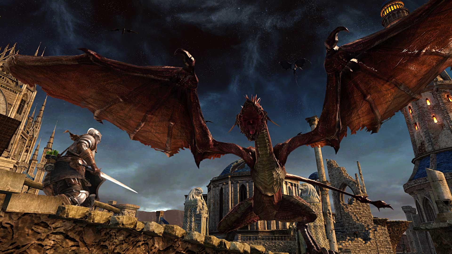 Photo of Dark Souls II: Scholar of The First Sin قادمة لأجهزة الجيل الجديد والحاسب