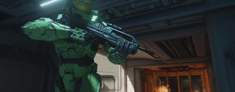 Halo: The Master Chief Collection reviews and launch trailer released